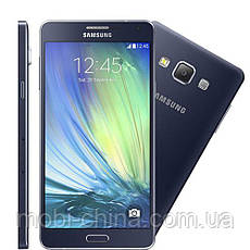 Смартфон Samsung Galaxy A7 16GB A700 Black, фото 3