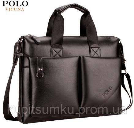 aa27f101d104 Стильная мужская сумка.Вместительный портфель для документов ...
