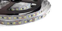 Светодиодная лента SMD 2835 на 120 диодов в 1-м метре, 9,2Вт/1м, белый нейтральный цвет, не герметичная