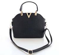Модная. Стильная женская сумка. Красивая сумочка.