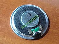 Динамик 1W 8Ом 36*5мм - для портативных DVD, TV, фото 1