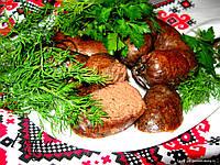 Приправа для домашней колбасы (50 гр.)