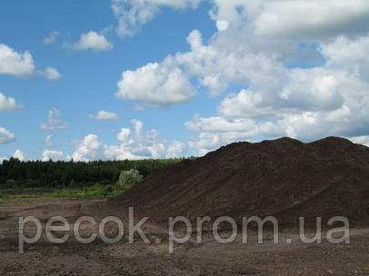 Чернозем Одесса. Высочайшее качество. Камаз (15 тонн)