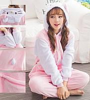 Пижама кигуруми kigurumi костюм Hello Kitty S
