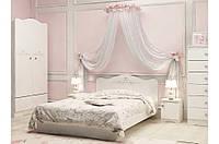 """Кровать подростковая Вальтер """"Swarovski"""""""
