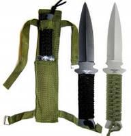 Нож метательный Смерч