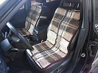 Автомобильные накидки на сидения из овчины АЧ5, фото 1