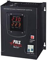 Стабилизатор напряжения настенный Puls DWM-8000 (100-260 В)
