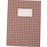 Книга канцелярская А4 48 лист. # офc. BUROMAX 2450