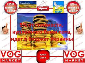 Аккумулятор Craftmann Nokia BL-4U 1200mAч, фото 2