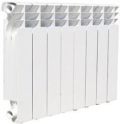 Алюминиевый радиатор MIRADO 500/96