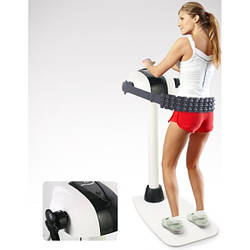 Вибромассажер LIFE GEAR Fitness Vibrolux DS-168G