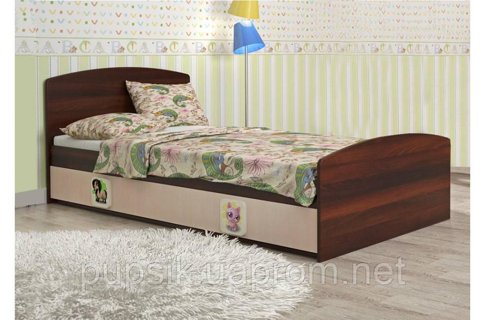 Кровать Вальтер 3 в 1 (90*190)