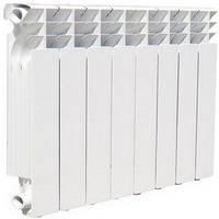 Алюминиевый радиатор SUMMER 500/85