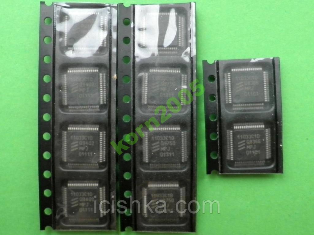 Микросхема Ericsson 11033C10