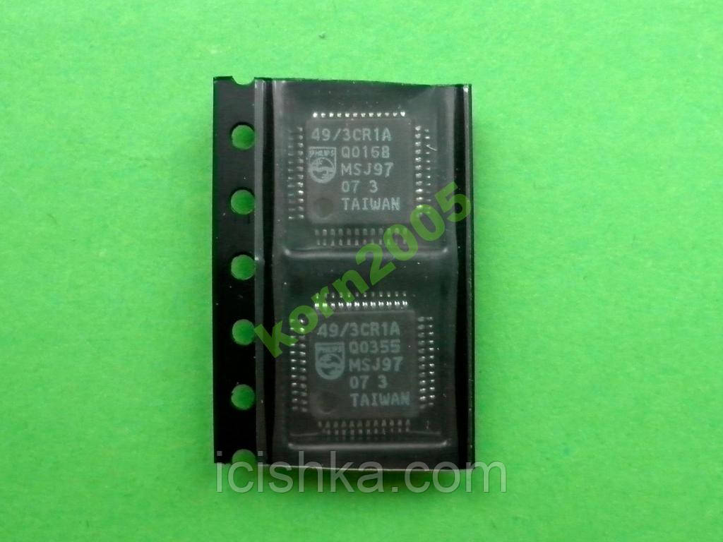 Микросхема 49/3CR1A Philips/Ericsson