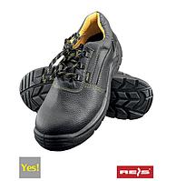 Туфли рабочие BRSES-P-OB (без металлического носка)