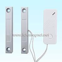 Беспроводный геркон - датчик открытия MET-01(датчик открытия двери)