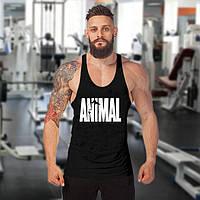Майки для бодибилдинга Animal Universal Golds gym Gasp Gymshark Powerhouse gym Superman ZYZZ Batman
