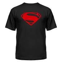 Футболка Супермен (Superman)