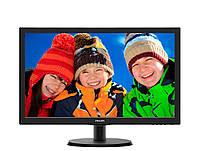Монитор 22'' Philips 223V5LSB/00 FullHD DVI 5ms