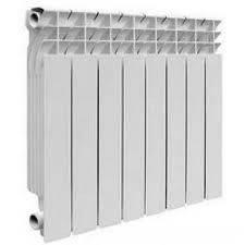 Биметаллический радиатор SUMMER 500/76, фото 2