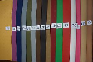 Резина подметочная VIBRAM   940*600 т.1,0 мм. цвет в ассорт., фото 2