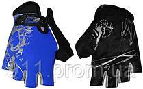 Перчатки для фитнеса Scoyco BG-08