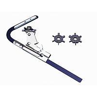 Ключ для чистки поршневых канавок TJG