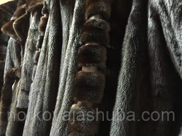 Где можно посмотреть полный ассортимент норковых шуб, полушубков, жилетов из натуральной норки