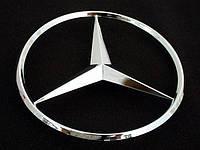 Mercedes-Benz W140, E-CLASS Эмблема,Новая Оригинал