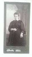 Фотография украшения меценат Теплицкий Кременчуг