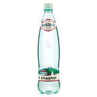 """Минеральная вода """"Боржоми"""" 0,5 л (пластиковая бутылка)"""