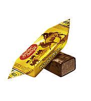 Шоколадные конфеты Каракум фабрика Красный Октябрь
