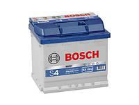 Аккумулятор Bosch S4 002 Silver 52Ah 12V (0092S40020)