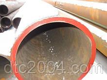 Труби 12Х1МФ котлові ТУ 14-3-460:2009