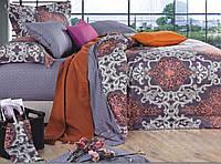 Семейный комплект постельного белья 2010