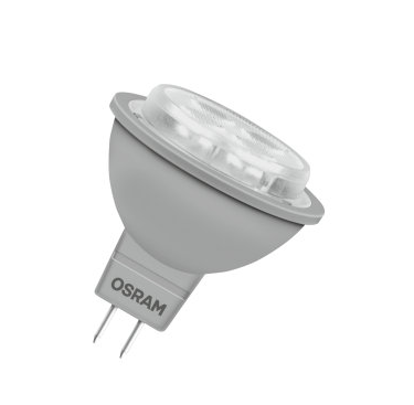 Лампа LED STAR MR16 35 5W 36° 2700К GU5,3 12V 350 Lm OSRAM