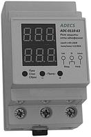 Барьер ADECS 63A DIN с измерением тока
