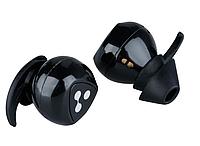 Беспроводные Наушники  4.0 Syllable D900 Спортивная гарнитура с  подставкой для зарядки , фото 1