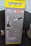 Стійка для дрилі підсилена Forte DS 4360