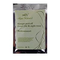 Альгинатная маска для чувствительной кожи лица Algo Naturel, 25 г