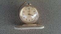 Часы будильник ракета космос СССР 2