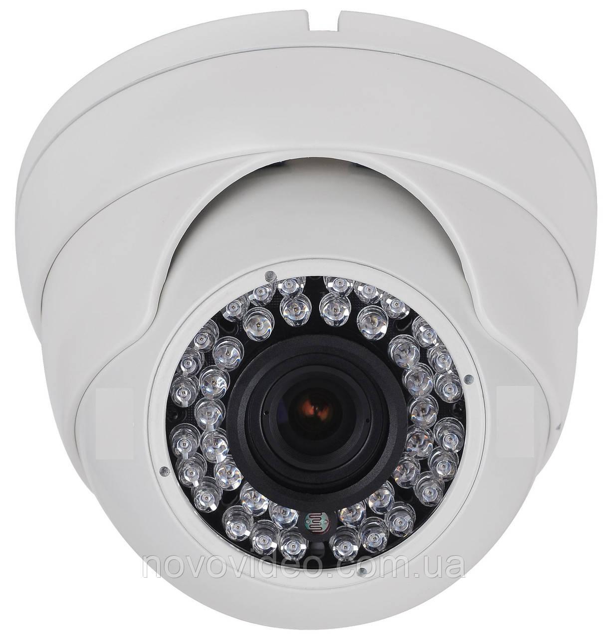 Ip камера CAMSTAR CAM-402D3 IP уличная