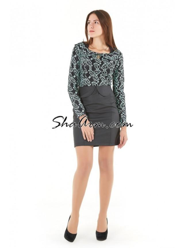 Платье Нарядное №1147