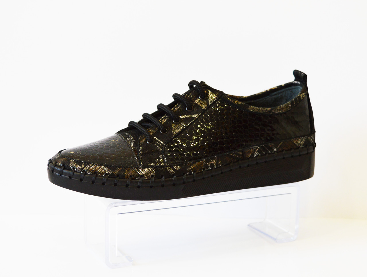 Туфли на шнурке женские Ripka 300 36 размер