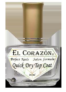 №417 Быстрая сушка El Corazon