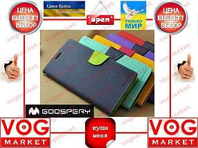 Чехол Xiaomi Redmi Note 3  цветной BC Goospery