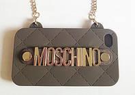 Стильные сумки Moschino