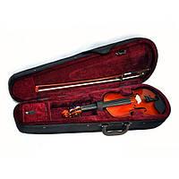 Rafaga AC 4/4 Скрипка школьная в кофре